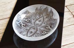 Misa szklana orientalna CHARU
