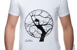 Drzewo - t-shirt S-5XL (kolory)