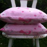 Poszewka dekoracyjna na poduszke