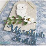 Wyjątkowa KARTKA ŚWIĄTECZNA - 13 - Boże Narodzenie, choinka, stajenka, szopka, święta rodzina, okolicznościowe