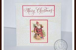 Kartka świąteczna #18 (Boże Narodzenie)