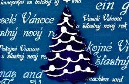 Kartka noworoczno-świąteczna