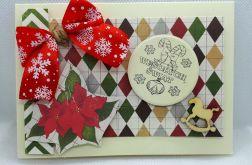 Kartka Świąteczna #1