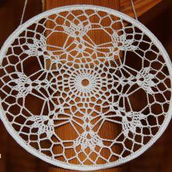 Zawieszka okrągła (1)