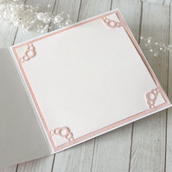 Kartka dla Babci - Pastelowa łąka n.6