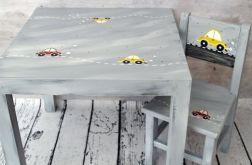 mebelki do pokoju dziecięcego auta