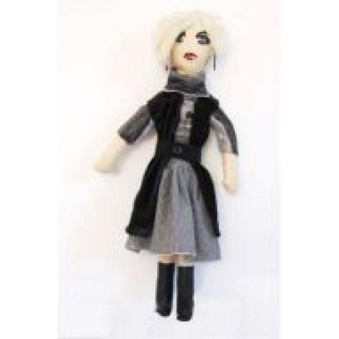 lalka  taka jak chcesz - lalka