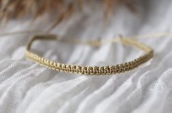Relva bransoletka złota