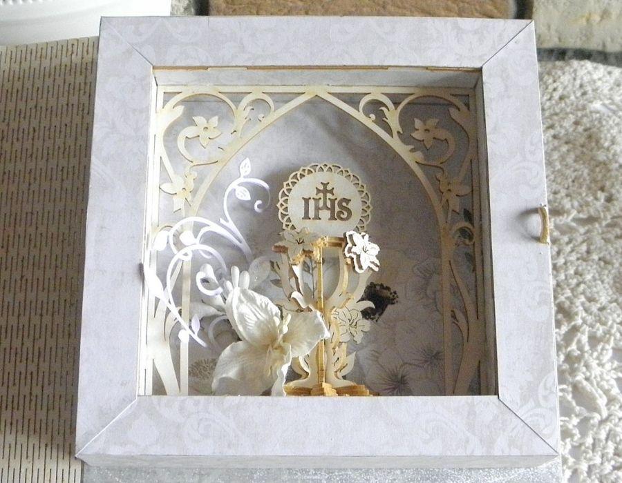 Pudełko z Hostią