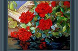 """""""Czerwone róże"""""""