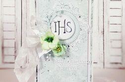 Pamiątka Pierwszej Komunii Świętej #111