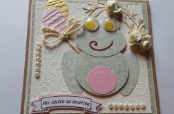 Kartka dla dziecka