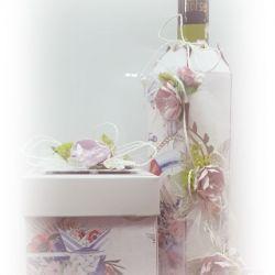 pudełko...opakowanie na wino