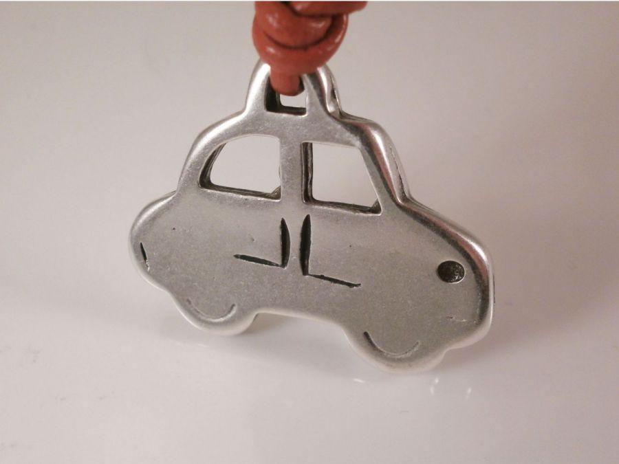 Brelok do kluczy samochód -