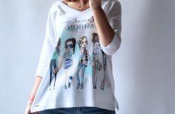 Sweter damski 05
