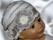 czapka/beret  - Sylwia
