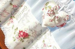 róże angielskie -shabby chic