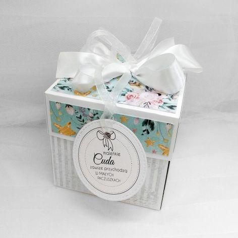 Box niespodzianka-zostaniecie dziadkami NRD 021