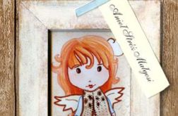 Anioł Stróż Dziecka