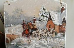 Obrazek świąteczny