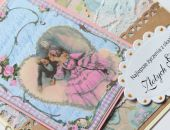 Kartka z okazji 50 rocznicy ślubu - Złote Gody