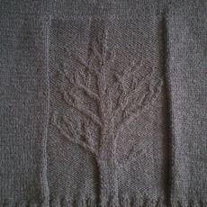 Sweter Drzewa