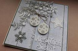 Kartka świąteczna 13