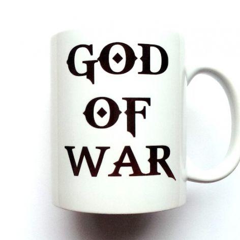 KUBEK GOD OF WAR