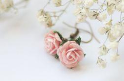 Letnie kwiaty - róże