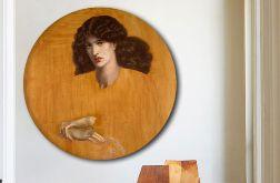 La Donna Della Finestra - Reprodukcja