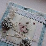 Kartka Dzień Matki,urodziny, imieniny,vintage