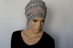 letni turban AMANDA