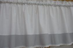 Biało-szary Lambrekin - wz 26