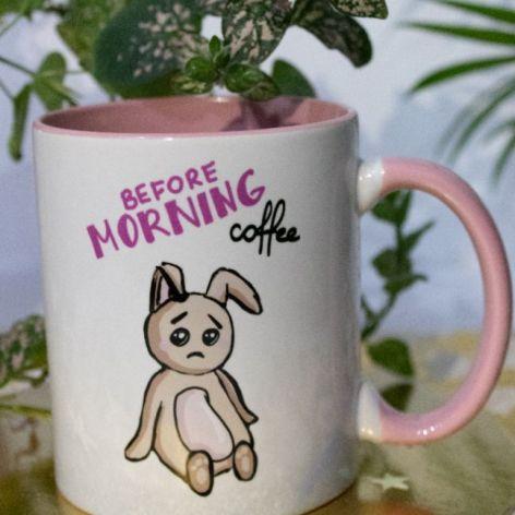 Kubek Morning Coffee