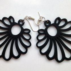 Czarne kwiaty