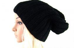 różne kolory - damska czapka ściagaczowa
