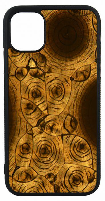 Etui Iphone11 kryształy kofeina, witamina B3