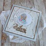 Kartka na Dzień Babci Grannie 2 GOTOWA -