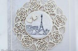Paryż - miasto miłości