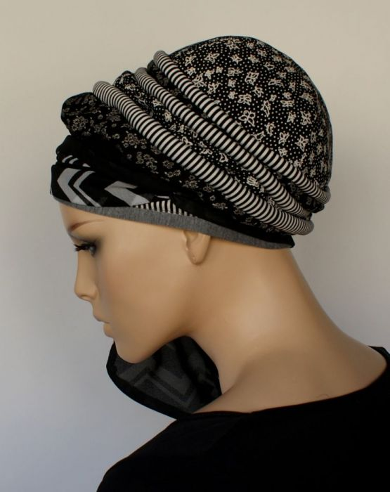 WIERA, turban