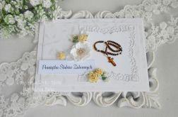 Kartka A5 z okazji Ślubów Zakonnych 10