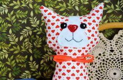 Kotek torebkowy - Roma - 25 cm