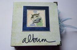 Album Wabi-Sabi