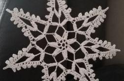 Śnieżynka, gwiazdeczka 22cm