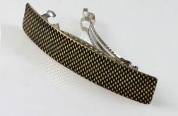 Rybia łuska - mosiężna klamra 201018-01