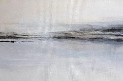 Pejzaż-obraz akrylowy 60/60 cm