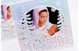 Boże Narodzenie z Maryją - kartka #1