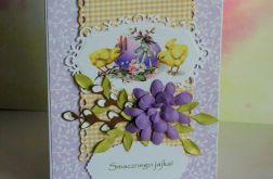 Karteczka Wielkanoc C2