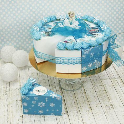 Tort papierowy ELSA