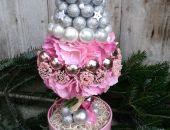 choinka dekoracyjna drzewko